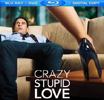 فيلم Crazy Stupid Love 2011 X264 BluRay مترجم بلوراي