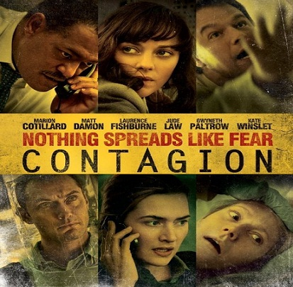 فيلم Contagion 2011 مترجم بجودة DVDRip دي في دي - مات ديمون