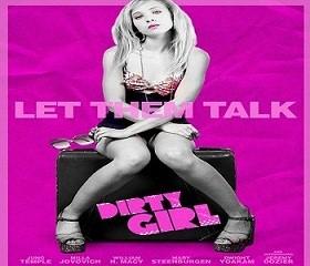 بإنفراد فيلم Dirty Girl 2011 مترجم DVDrip X264