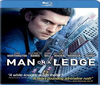 فيلم Man On A Ledge 2012 BluRay مترجم بجودة بلوراي
