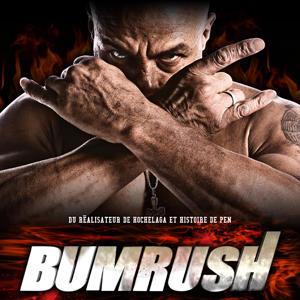 بإنفراد فيلم BumRush 2011 مترجم بجودة DVDRip X264 جريمة