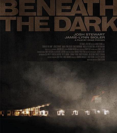 فيلم Beneath The Dark 2010 مترجم بجودة DVDrip