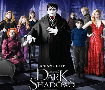 بإنفراد فيلم Dark Shadows 2012 HQ مترجم بأفضل جودة جوني ديب
