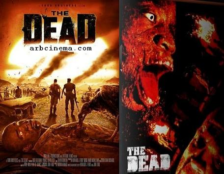 بإنفراد فيلم The Dead 2011 Bluray مترجم - أفلام رعب وزومبي