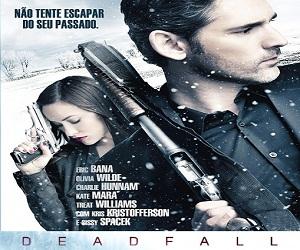 بإنفراد فيلم Deadfall 2012 مترجم DVDRip إثارة وجريمة