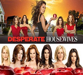مترجم الحلقة 19 التاسعة عشر Desperate Housewives موسم الثامن