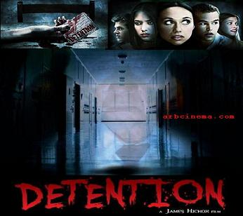 فيلم Detention 2010 مترجم بجودة DVDrip - رعب