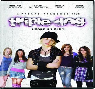 فيلم Triple Dog 2010 مترجم DVDRip إثارة ودراما