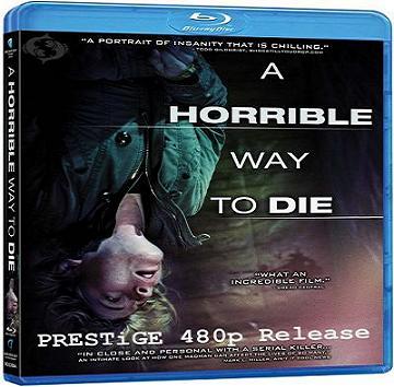 فيلم A Horrible Way To Die مترجم بجودة BluRay - أفلام رعب