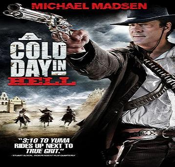 بإنفراد فيلم A Cold Day In Hell 2011 مترجم بجودة DVDrip