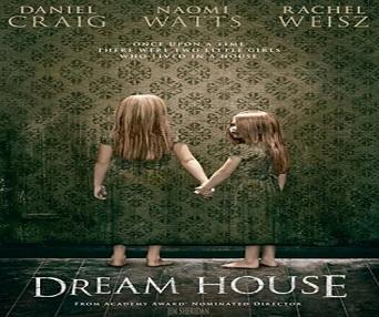 فيلم Dream House 2011 R5 مترجم بجودة دي في دي DVDr