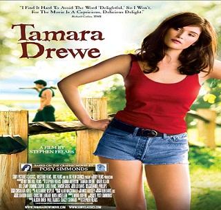 فيلم Tamara Drewe 2010 DVDRip مترجم بجودة DVDRip X264