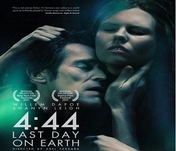 بإنفراد فيلم  4 44 Last Day On Earth 2012 مترجم DVDrip خيال