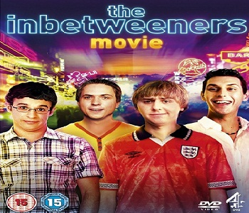 فيلم The Inbetweener Movie 2011 مترجم بجودة BRRip كوميدي