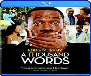 فيلم A Thousand Words 2012 BluRay مترجم بلوراي - إدي ميرفي