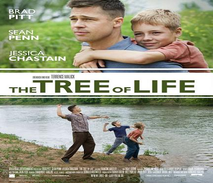 بإنفراد فيلم The Tree Of Life 2011 Bluray مترجم بجودة بلوراي