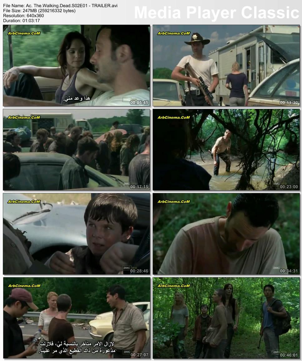 ����� ����� Walking Dead 2011