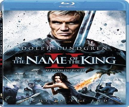 فيلم In the Name of the King 2 Two Worlds 2011 BluRay مترجم