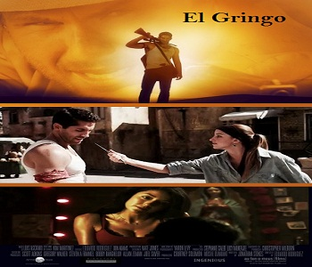بإنفراد فيلم El Gringo 2012 مترجم جودة DVDrip أكشن