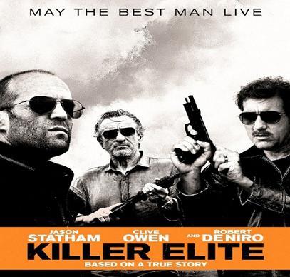 فيلم Killer Elite 2011 مترجم بأفضل جودة للأن