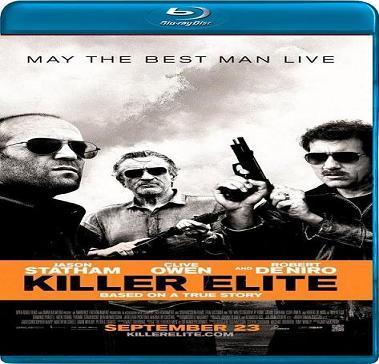 فيلم Killer Elite 2011 BluRay مترجم بجودة بلوراي