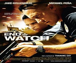 فيلم End Of Watch 2012 مترجم بجودة ديفيدي DVDRip