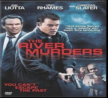 فيلم The River Murders 2011 مترجم بجودة DVDrip - الإثارة