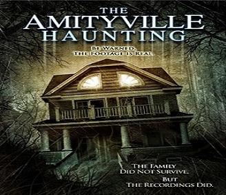 بإنفراد فيلم The Amityville Haunting 2012 مترجم DVD - رعب
