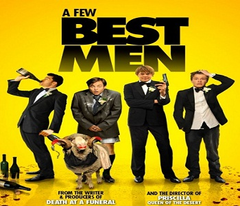 Yoga    on A Few Best Men 2012                           Dvd