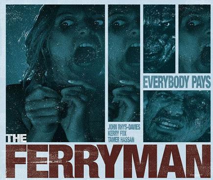 فيلم The Ferryman 2007 X264 DVDrip مترجم size 175MB