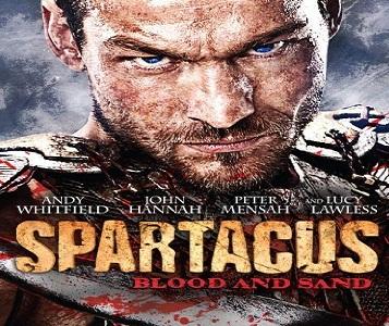 حصري ترجمة الحلقة 10 العاشرة من Spartacus S02E10 HDTV SRT