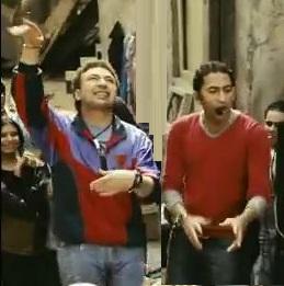 شحتة كاريكا وفيجو الفرح الأغنية MP3 من فيلم الالماني