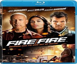 فيلم Fire with Fire 2012 BluRay مترجم بلوراي - بروس ويلز