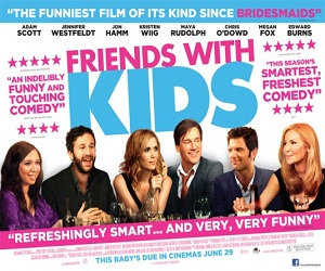 بإنفراد فيلم Friends With Kids 2011 BluRay مترجم جوده بلوراي