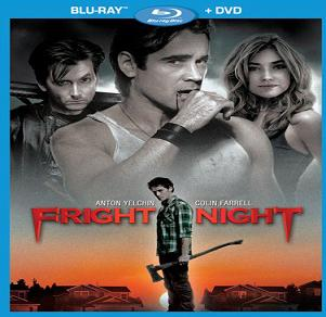 فيلم Fright Night 2011 BluRay مترجم بجودة بلوراي - رعب