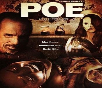 بإنفراد فيلم POE 2012 مترجم بجودة DVDrip رعب وجريمة