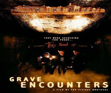 فيلم Grave Encounters 2011 مترجم بجودة DVDR - أفلام رعب