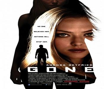 حصريآ فيلم Gone 2012 R5 مترجم بجودة دي في دي DVD