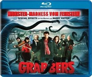 فيلم Grabbers 2012 BluRay مترجم بلوراي - خيال علمي كوميدي
