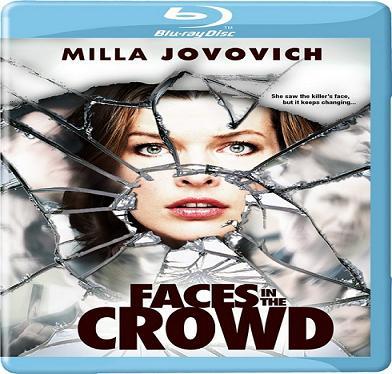 فيلم Faces In The Crowd 2011 BluRay مترجم بجودة بلوراي