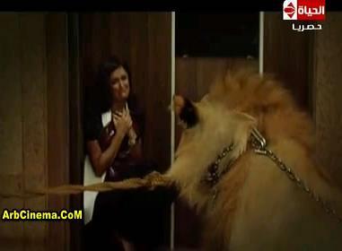 برنامج رامز قلب الاسد غادة عادل حلقة (8) تحميل ومشاهدة
