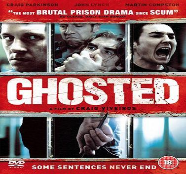 بإنفراد فيلم Ghosted 2011 مترجم بجودة DVDrip