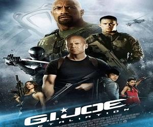 فيلم G.I. Joe Retaliation 2013 مشاهدة التريلر و البوسترات