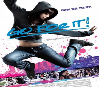فيلم Go for It 2011 مترجم DVDrip دراما