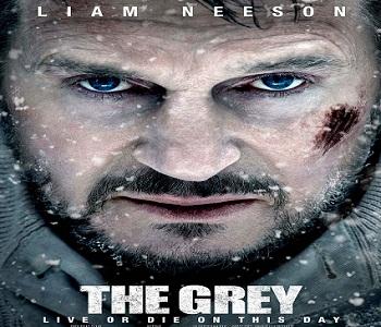 فيلم The Grey 2012 BLURAY مترجم بجودة بلوراي