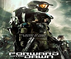 فيلم Halo 4 Forward Unto Dawn 2012 BluRay مترجم بلوراي اكشن