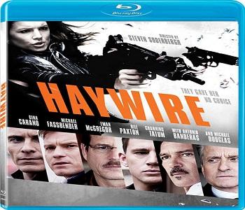 فيلم Haywire 2012 BluRay مترجم بجودة بلوراي أكشن