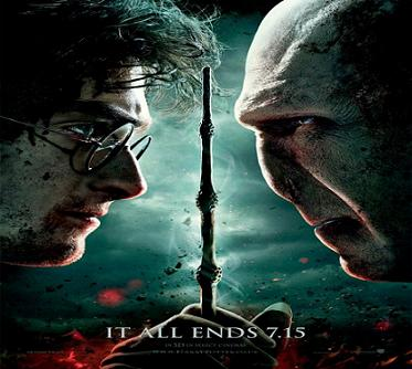 فيلم Harry Potter and the Deathly Hallows Part 2 2011 مترجم