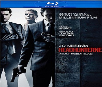فيلم Headhunters 2011 مترجم بجودة BRRip أكشن