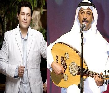 هاني شاكر وعبادي الجوهر مصر السعودية 2012 الأغنية MP3
